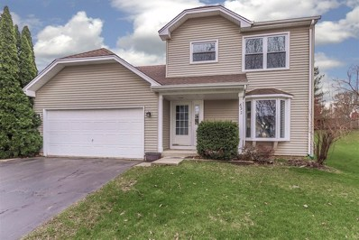 632 Hampton Circle, Elgin, IL 60120 - #: 10492721