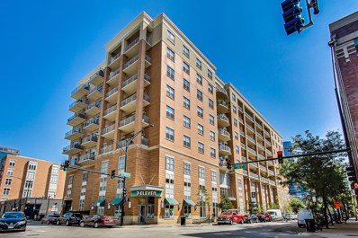 950 W Monroe Street UNIT 903, Chicago, IL 60607 - #: 10492747