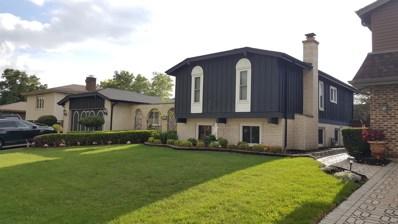 844 Kings Point Drive, Addison, IL  - #: 10492754