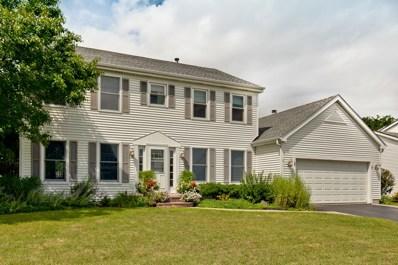 1480 Candlewood Drive, Crystal Lake, IL 60014 - #: 10492966