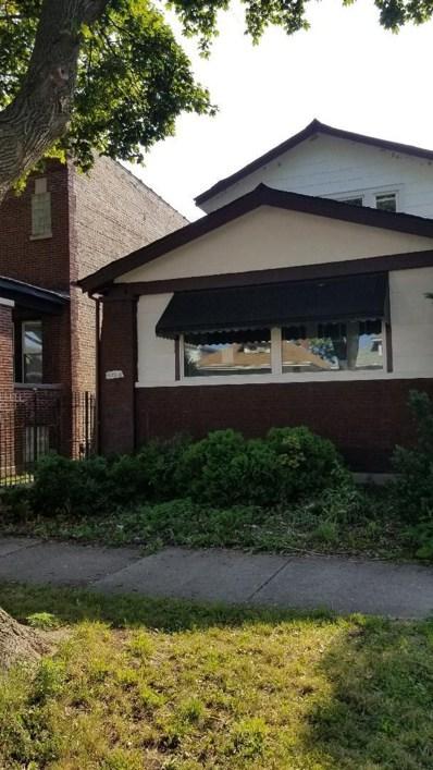 8053 S Justine Street, Chicago, IL 60620 - #: 10492971