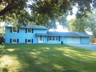 13758 Poplar Grove Road, Poplar Grove, IL 61065 - #: 10492989