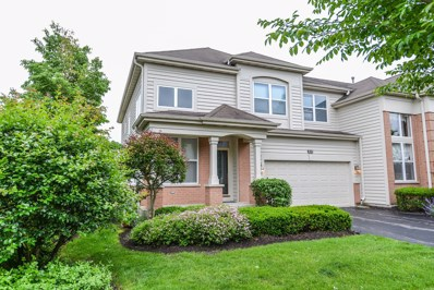 4225 Henry Way UNIT 4225, Northbrook, IL 60062 - #: 10493099