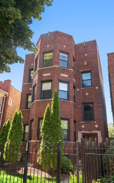 1741 W Albion Avenue UNIT 1, Chicago, IL 60626 - MLS#: 10493201