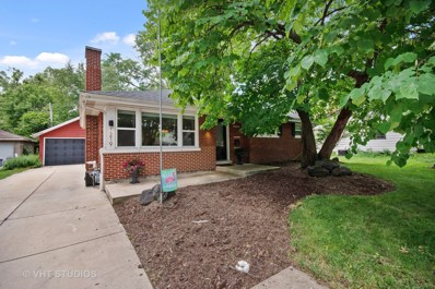 1219 N Eagle Street, Naperville, IL 60563 - #: 10493202
