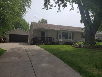 208 King Avenue, East Dundee, IL 60118 - #: 10493219