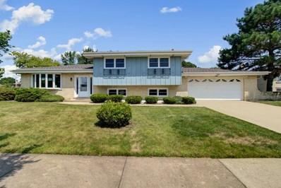 1534 W Mulloy Drive, Addison, IL 60101 - #: 10493233