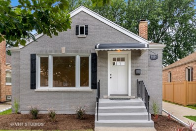 5024 N Nordica Avenue, Chicago, IL 60656 - #: 10493260