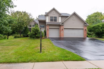 5400 Mourning Dove Circle, Richmond, IL 60071 - #: 10493326