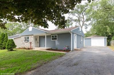 110 Hazard Road, Carpentersville, IL 60110 - #: 10493327