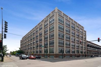 3963 W Belmont Avenue UNIT 206, Chicago, IL 60618 - #: 10493330