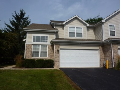 164 Avalon Court, Roselle, IL 60172 - #: 10493374