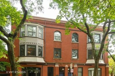 1903 N Fremont Street UNIT 2, Chicago, IL 60614 - #: 10493385