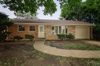 3208 Vista Terrace, McHenry, IL 60050 - #: 10493464