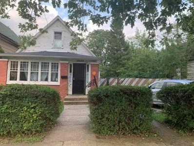 14829 Turlington Avenue, Harvey, IL 60426 - #: 10493503