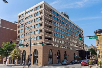 2800 N Orchard Street UNIT 509, Chicago, IL 60657 - #: 10493525