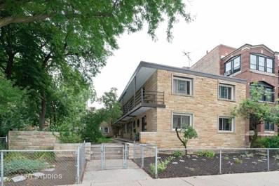 5481 S Cornell Avenue UNIT B, Chicago, IL 60615 - #: 10493540