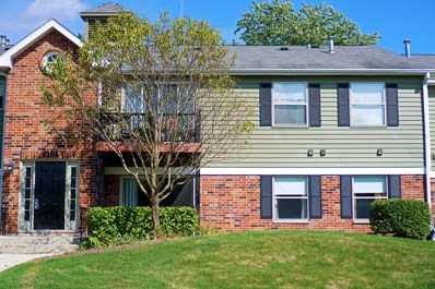 1356 Mc Dowell Road UNIT 102, Naperville, IL 60563 - #: 10493546