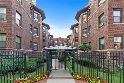 531 W Addison Street UNIT 1S, Chicago, IL 60613 - #: 10493583