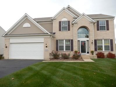 3526 CHANCERY Lane, Carpentersville, IL 60110 - #: 10493633