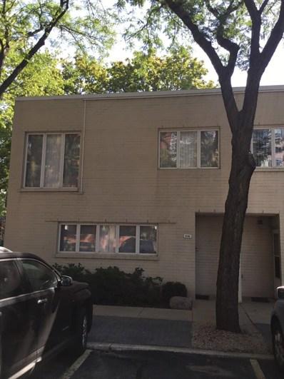 838 S Park Terrace, Chicago, IL 60605 - #: 10493634