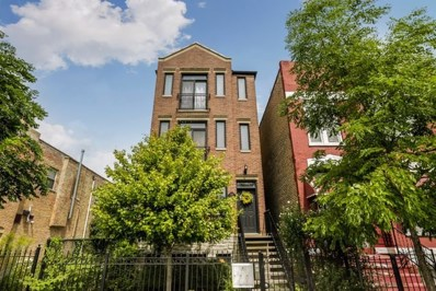 2526 W Warren Boulevard UNIT 1, Chicago, IL 60612 - #: 10493653