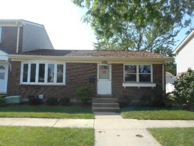 456 Duck Lane, Wood Dale, IL 60191 - #: 10493662