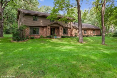 3009 Hidden Lake Drive, Woodstock, IL 60098 - #: 10493670
