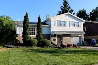8943 W 91st Place, Hickory Hills, IL 60457 - #: 10493673