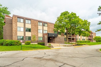 450 Raintree Court UNIT 3G, Glen Ellyn, IL 60137 - #: 10493711