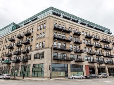 1645 W Ogden Avenue UNIT 623, Chicago, IL 60612 - #: 10493756