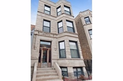 2921 N Halsted Street UNIT 2R, Chicago, IL 60657 - #: 10493760