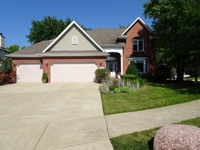 14215 Camden Drive, Orland Park, IL 60462 - MLS#: 10493784
