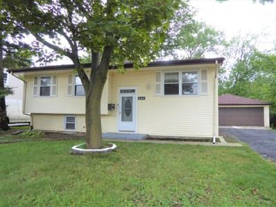 480 S Buffalo Grove Road, Buffalo Grove, IL 60089 - #: 10493833