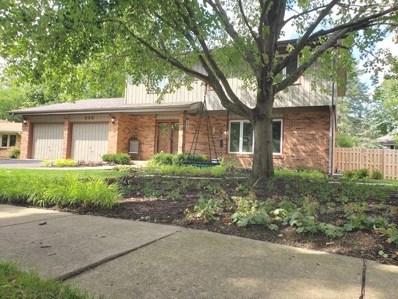 235 Terrance Drive, Naperville, IL 60565 - #: 10493847