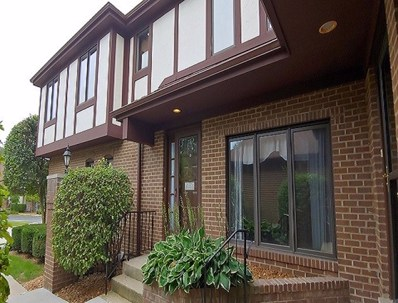 12236 S Dogwood Lane UNIT 3D, Palos Heights, IL 60463 - #: 10493854