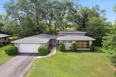 14927 Wilco Drive, Homer Glen, IL 60491 - #: 10493868