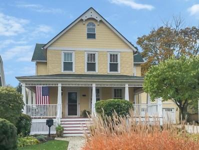 203 E Hickory Street, Lombard, IL 60148 - #: 10493949
