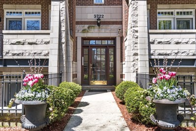 5722 N Winthrop Avenue UNIT 2S, Chicago, IL 60660 - #: 10494006