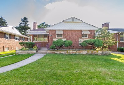 1518 Portsmouth Avenue, Westchester, IL 60154 - #: 10494009