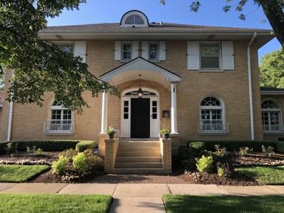 502 Elmore Street N, Park Ridge, IL 60068 - #: 10494014