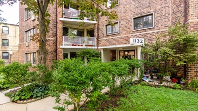 1132 W Lunt Avenue UNIT 6B, Chicago, IL 60626 - #: 10494019