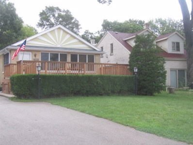 33871 N Prospect Drive, Gages Lake, IL 60030 - #: 10494023