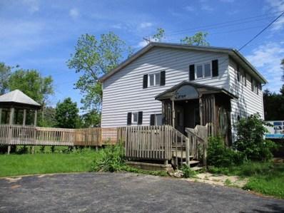 41490 N Mill Creek Road, Wadsworth, IL 60083 - #: 10494118