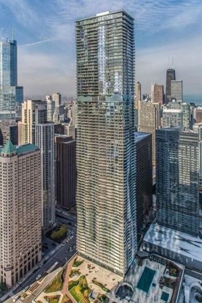 225 N Columbus Drive UNIT 6004, Chicago, IL 60601 - #: 10494268
