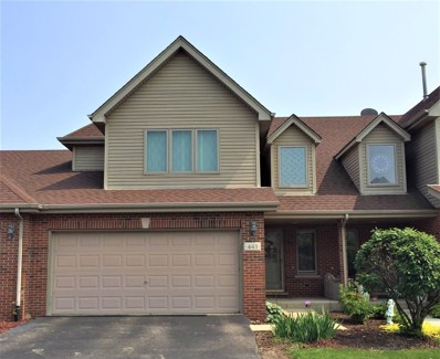 443 Lawrence Lane, Lisle, IL 60532 - #: 10494269