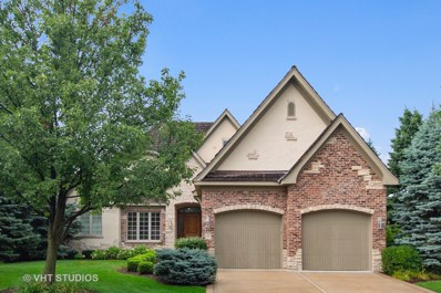 50 Forest Gate Circle, Oak Brook, IL 60523 - #: 10494273