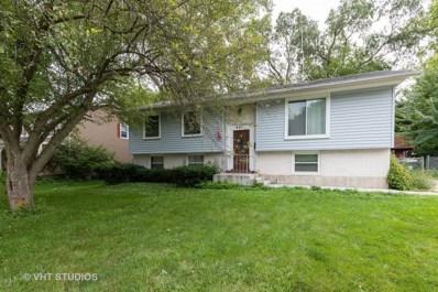 841 Hillandale Drive, Antioch, IL 60002 - MLS#: 10494278