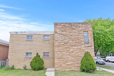6525 16th Street UNIT 3, Berwyn, IL 60402 - #: 10494307