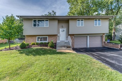 1504 W Weathersfield Way, Schaumburg, IL 60193 - #: 10494339